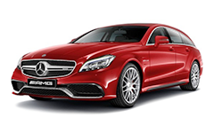 CLS amg universal